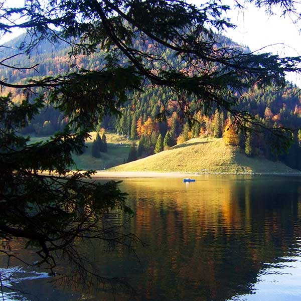 Arabella Alpenhotel Test