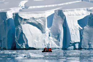 Expedition Kreuzfahrt Antarktis